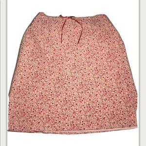 Ann Taylor Women's Skirt Pink Size 12P